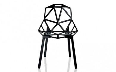[№5809-0832]MAGIS (マジス) Chair_One (チェアワン) SD461-5130 ブラック