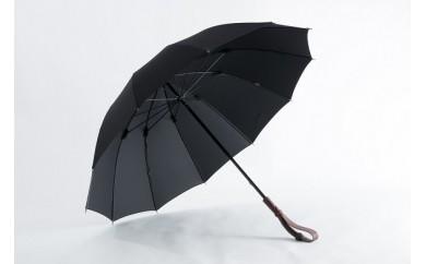 005 ヌレンザ 雨傘(黒)