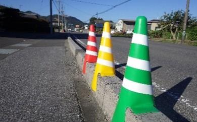 [№5905-0032]店社・自宅・愛車を守る「デリネッタ・シリーズ」2個
