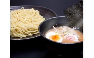 No.036 奥久慈ラーメン・つけ麺セット