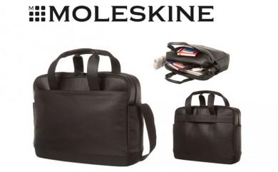 [№5809-0896]モレスキン MOLESKINE クラシック ユーティリティバッグ レザーエディション