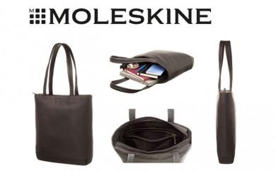 [№5809-0895]モレスキン MOLESKINE クラシック トートバッグ  レザーエディション