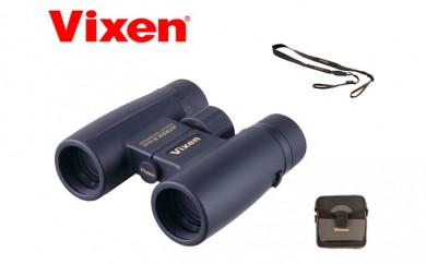 [№5809-0864]ビクセン Vixen 双眼鏡 アトレックII HR10×32WP