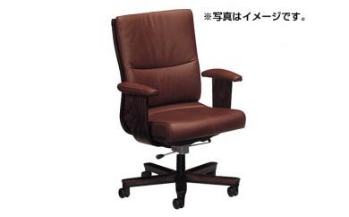 No.080 [カリモク家具]デスクチェア C
