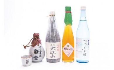 【能登杜氏の里から日本酒&梅酒】酒匠の技めぐり