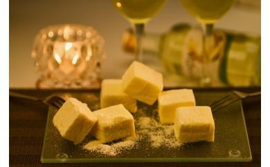 [Mi102-B009]チーズ生チョコ