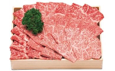 011-25壱岐牛焼き肉セット②  19,800pt