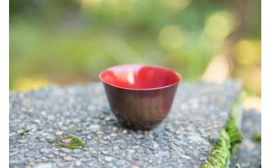 [C310]斑紫銅酒器 Tanrei