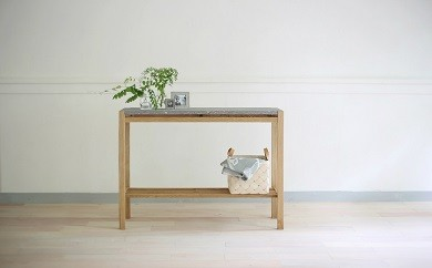 【0100003 】n'frame console table
