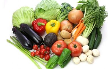 (211)地元京築の旬の野菜とお米(夢つくし 3kg)