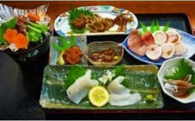 2-057 きよ寿司 食事券