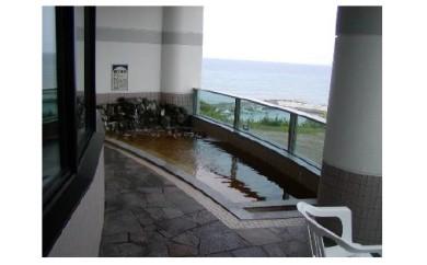 [A-78] 【初山別村】しょさんべつ温泉ホテル岬の湯