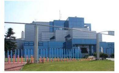 [B-10] 【紋別市】オホーツク流氷科学センター