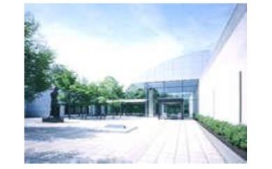 [B-4] 【帯広市】帯広美術館