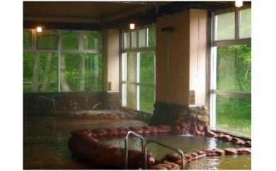 [A-68] 【上ノ国町】上ノ国町国民温泉保養センター(湯ノ岱温泉)・花沢温泉簡易浴場