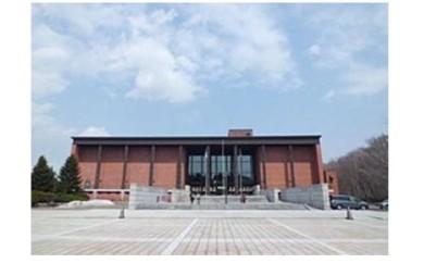 [B-8] 【札幌市】北海道博物館