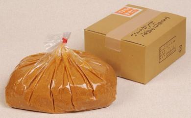 [№5915-0059]山吹味噌 こがね はかり売り 10kg