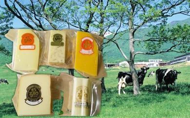 [№5800-0021]蔵王チーズ詰合せ