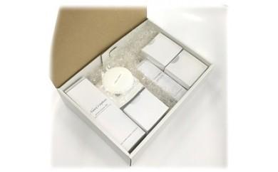 《B10-006》【化粧品フルセット】ホソカワミクロン化粧品フルライン