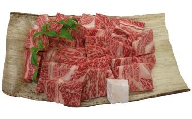 30-3 丹波牛(京都肉)特選ロース焼肉