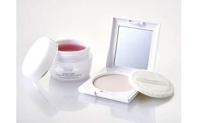 《B3-019》【レスベラトロールセット】ジェル状美容液・粉状美容液のセット
