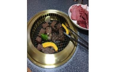 AB02【26p】梼原町産和牛 丸かじり焼肉セット(1kg)(有限会社新谷精肉店)