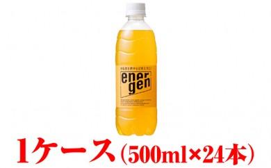 [№5809-0998]【大塚製薬】 エネルゲン 500ml×24本
