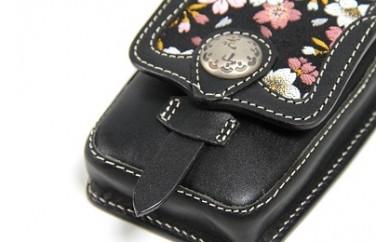 B32 モバイルフォンケース 京桜