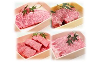 《B10-002》枚方老舗 精肉店40年 肉屋厳選 【極みセット1.9kg】