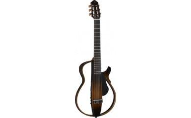 123ヤマハサイレントギター SLG200N