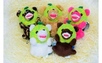 W11 メロン熊コレクション