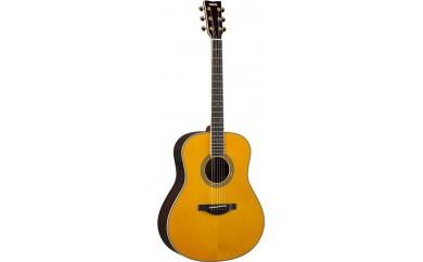 124ヤマハトランスアコスティックギター LL-TA