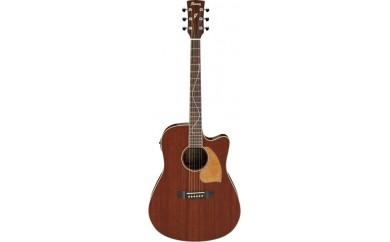 (263)Ibanez エレクトリック・アコースティックギター PF32MHCE-NMH