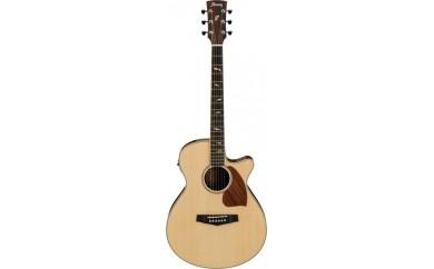 (262)Ibanez エレクトリック・アコースティックギター PC32CE-NT