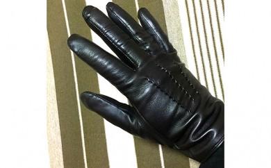 [№4631-0983]手袋職人が作るあなただけのオーダー革手袋