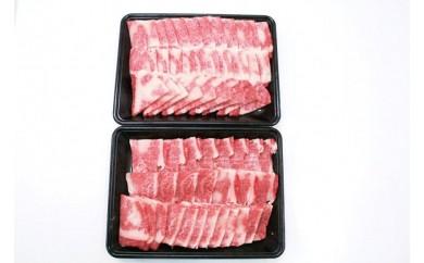 商品番号109 宮崎牛バラ 焼肉用(5等級)