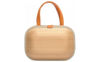 239 monacca-bag(kaku-shou プレーン)