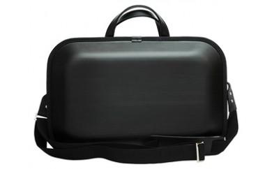 237 monacca-bag(kaku ブラック)