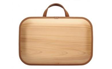 233 monacca-bag(kaku モカ)【5250pt】