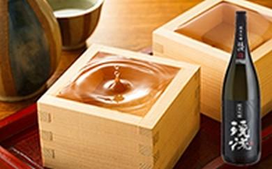 [№5657-0025]渓流 純米吟醸 1800ml(化粧箱入り)