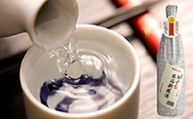 [№5657-0024]朝しぼり 出品貯蔵酒 1800ml