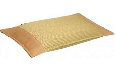 B-7 草木染め平枕