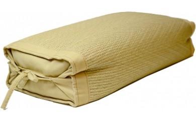 C-8 草木染め中枕