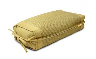B-6 草木染め小枕