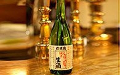 [№5659-0004]信濃鶴生酒
