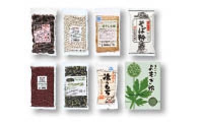 A018 信濃大町 郷土食に挑戦素材【600p】