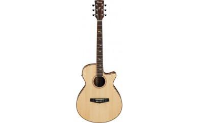 (279)Ibanez アイバニーズ エレクトリック・アコースティックギター PC30CE-NT