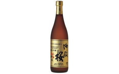 Y36-御殿桜 純米大吟醸酒