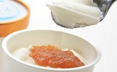 [№5676-0037]無添加杏アイス12個入