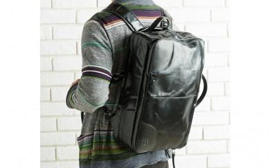 [№4631-0971]イタリアンレザー3way bag